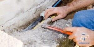 אבי אינסטלציה אינסטלטור איתור נזילות תת קרקעיות