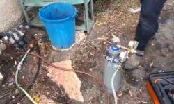 איתור נזילות מים יכול מאוד פשוט ומאוד יעיל ומהיר