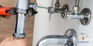 אבי אינסטלציה אינסטלטור באשדוד פתיחת סתימה בכיור