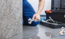 נזילת מים במקרר – כך תוכלו להתמודד