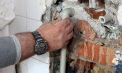 החשיבות של תיקון רטיבות בקיר