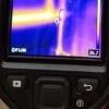 <h3>מהי היעילות של איתור נזילות מים במצלמה טרמית?</h3>